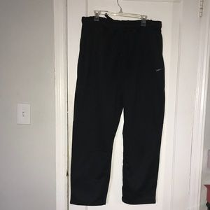 Nike Men's Dri-fit Track Pants XXL
